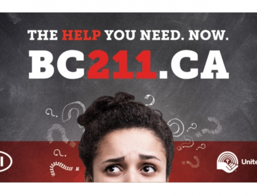 BC211 launches new mobile site in time for 211 Day – February 11