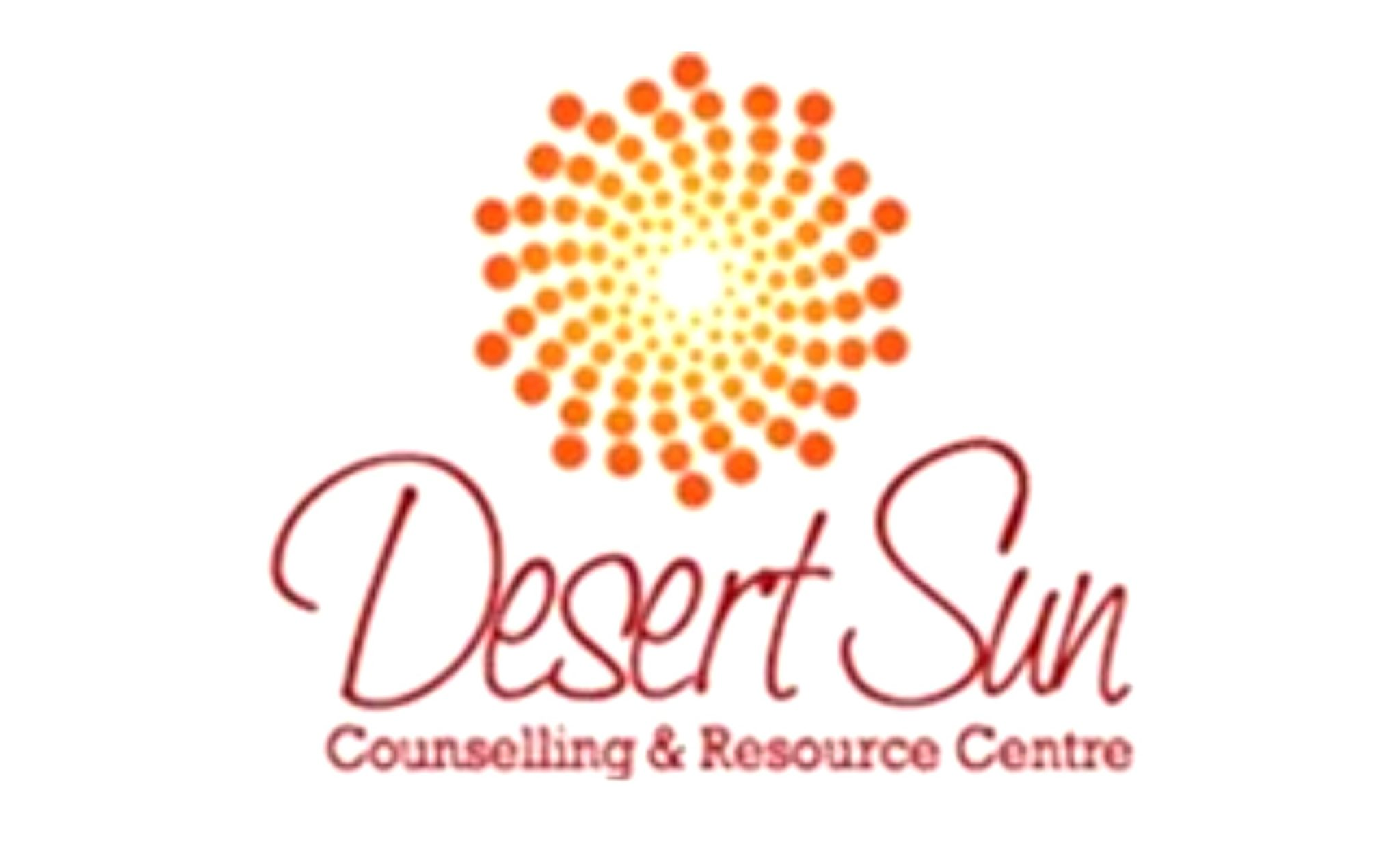Desert Sun Counselling and Resource Centre logo