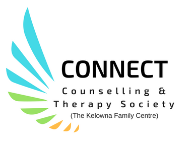 Connect Counselling & Therapy Society (The Kelowna Family Centre) logo