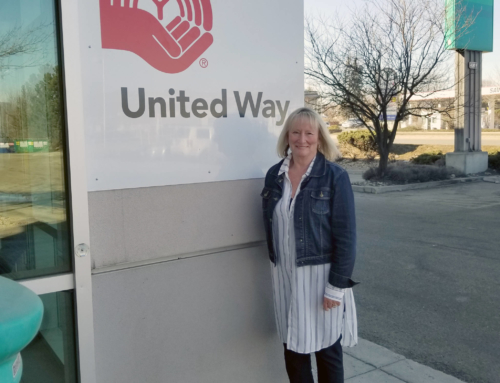 In the News: United Way executive director from Vernon heads into retirement