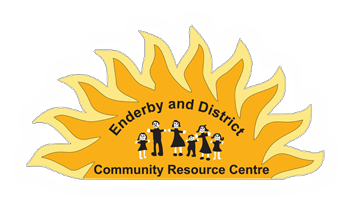 Enderby and District Community Resource Centre logo