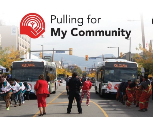 Join the excitement at the United Way Bus Pull this Saturday!