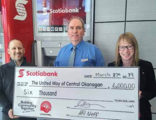 Scotiabank – Workplace Campaign Spotlight