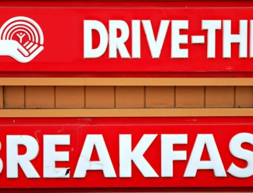 The 18th Annual United Way Drive Thru Breakfast – October 3rd