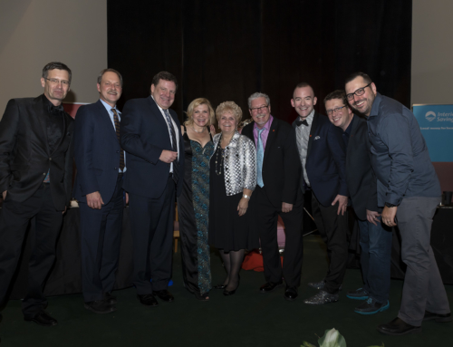 Celebrity Roast featuring Maxine DeHart brings in over $50k for United Way