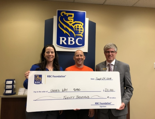 RBC Future Launch continues support for CODEanagan and local youth