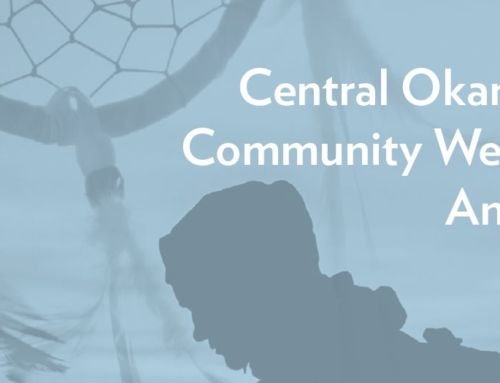 Central Okanagan Poverty Reduction Committee Releases Regional Analysis