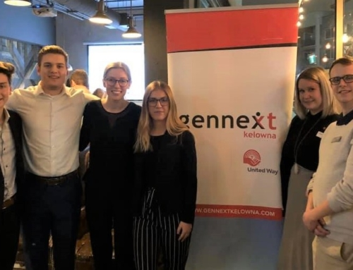 First GenNext social of 2020 features Enactus OC