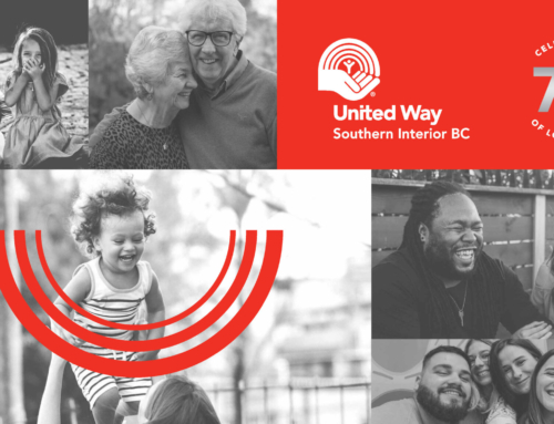 United Way launches 70th Anniversary campaign with virtual lunch