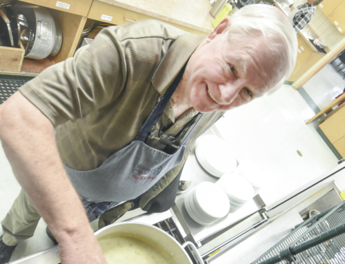 In the News: Grant to provide hot meals for Penticton seniors
