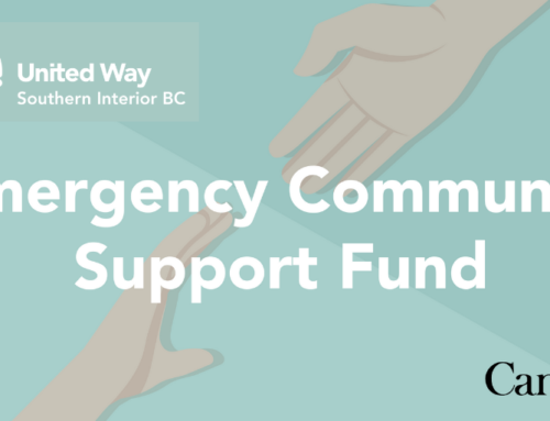 United Way launches another round of Emergency Community Support Funding
