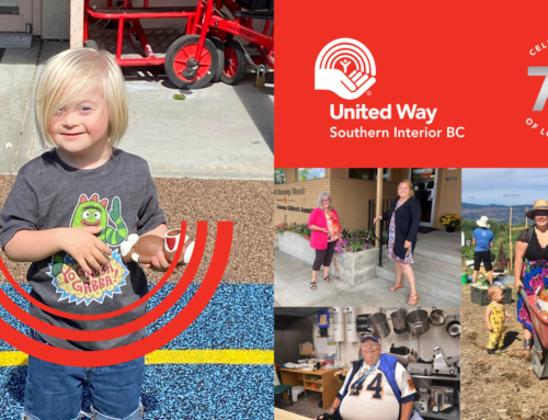 United Way SIBC celebrates 70th Anniversary December 13th
