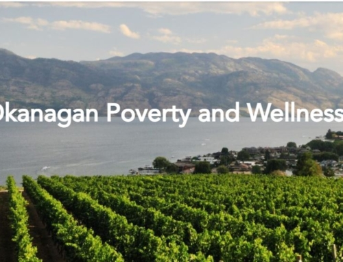 Central Okanagan Poverty and Wellness Strategy seeks to unify work across the region to reduce poverty