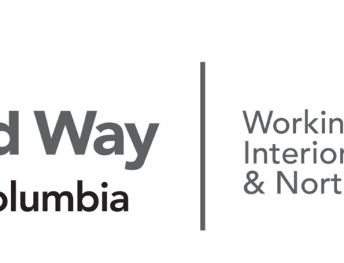 Merger creates new United Way British Columbia – working with communities in BC's Interior, Lower Mainland and Central & Northern Vancouver Island
