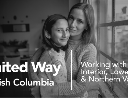 United Way is launching its 2021 Campaign, and you're invited to join in